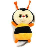 Plyšová včielka 18 cm