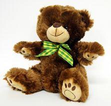 Plyšový medveď 23 cm