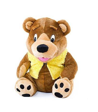 Plyšový medveď Kubo 70 cm