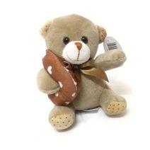 Plyšový medvedík 14 cm