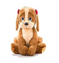 Plyšový pes 70 cm