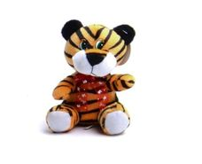 Plyšový tigrík 15 cm