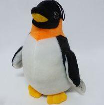 Plyšový tučniak