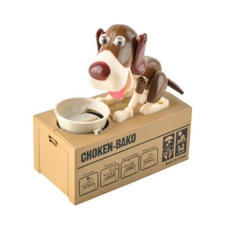 Pokladnička Interaktívny psík