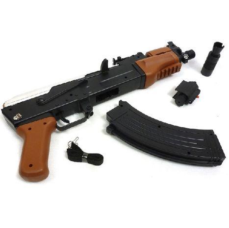 Puška na guľky 42 cm
