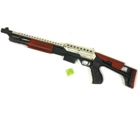 Puška na guľky 64 cm