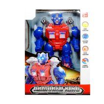 Robot Armored King
