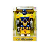 Robot na batérie 25 cm