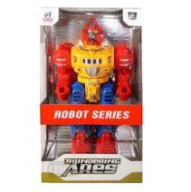 Robot na batérie 31 cm
