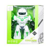 Robot na batérie Cool Man