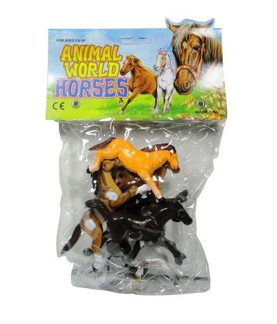 Sada koníkov