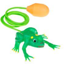 Skákacia žaba