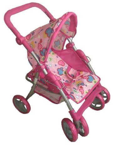 Športový kočík pre bábiky Baby Mix 9352-M1209