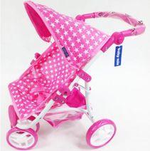 Športový kočík pre bábiky Baby Mix 9671-M1704W