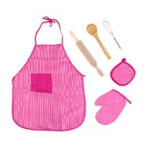 Súprava malej kuchárky