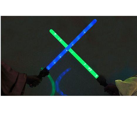 Svetelný meč 66 cm