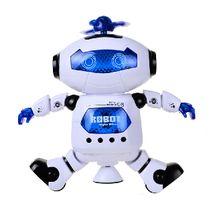 Tancujúci robot