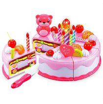 Narodeninová torta na krájanie 38 ks