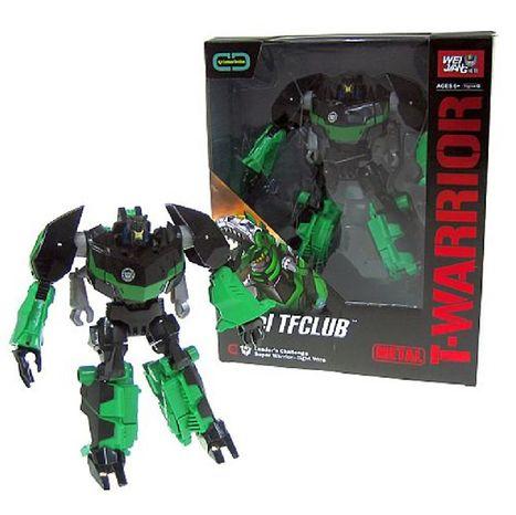 Transformers - Dinosaurus