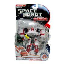 Transformers - Space robot Ambulance