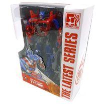 Transformers - Space robot Optimus