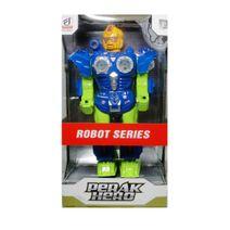 Robot na batérie 30 cm