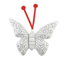Vyfarbovací motýľ