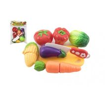 Zelenina na krájanie v sáčku