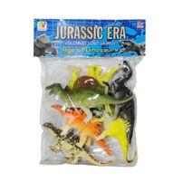 Zvieratá dinosaury - sada