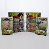 Zvieratká zo safari