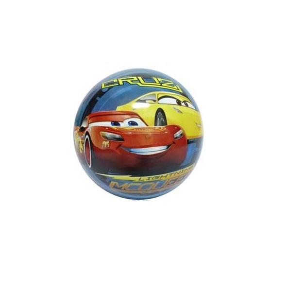 Rozprávková lopta Cars 2