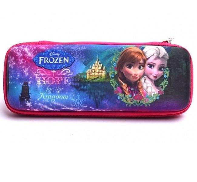 Školský peračník Frozen - Ľadové kráľovstvo