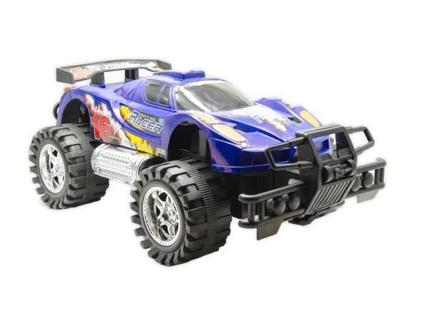 Športové auto RACER