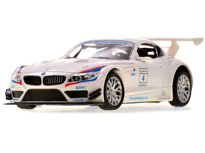 Športové auto BMW na diaľkové ovládanie