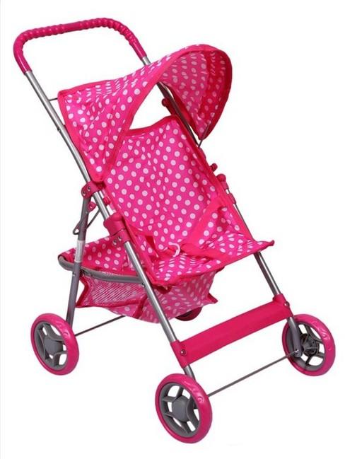 Športový kočík pre bábiky 9304M - M1422