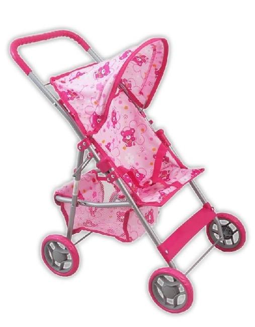 Športový kočík pre bábiky Baby Mix 9304M-M1104