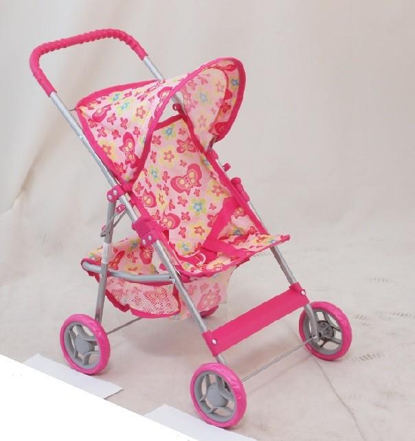 Športový kočík pre bábiky Baby Mix 9304M-M1505