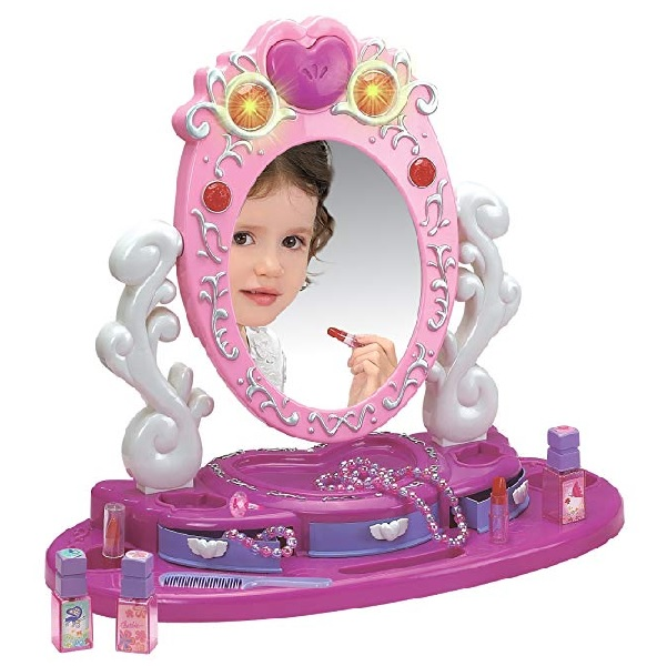Toaletka Beauty Set