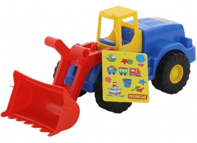 Traktor nakladač 32 cm
