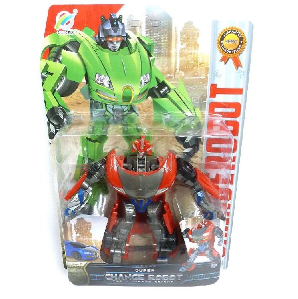 Transformer - autobot