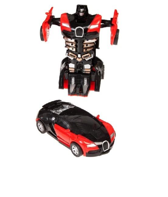 Transformers auto robot