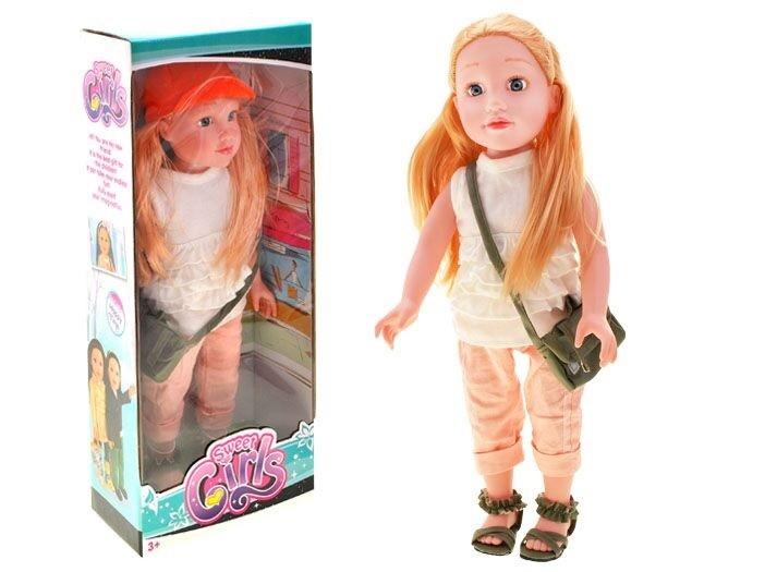 Veľká bábika 46 cm