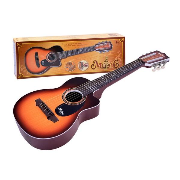 Veľká detská gitara