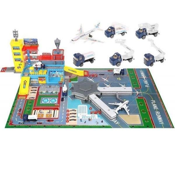 Veľké letisko