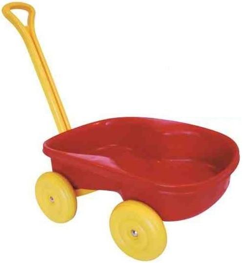 Vozík záhradný