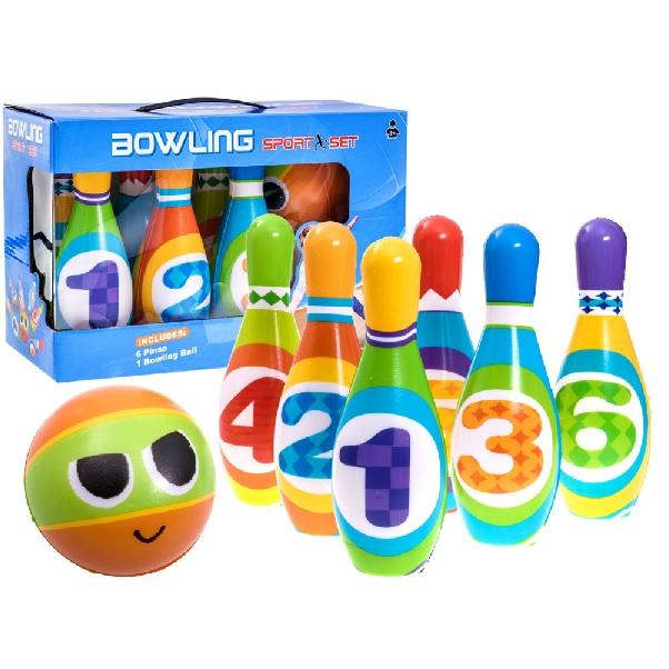 Zábavné farebné kolky pre deti